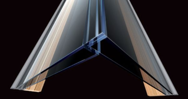 4 Uninterrupted Views Glass To Glass Corners Can Be