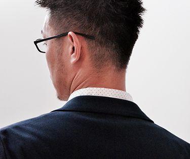 ビジネススーツに似合う髪型特集 メンズにおすすめのヘアスタイル スタイリング剤を一挙紹介