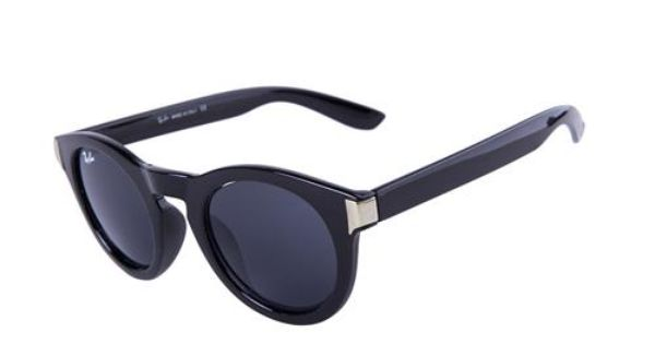 Cheap Ray Ban Cats Classic RB4203 Black Sunglasses Outlet For You!