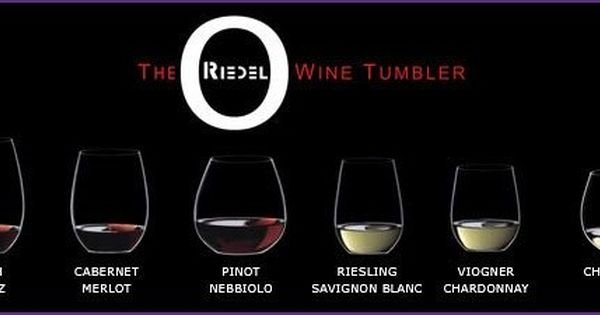 Riedel Wine Glasses Elegence And Style Riedel Wine Glasses Wine Tumblers Stemless Wine Glasses