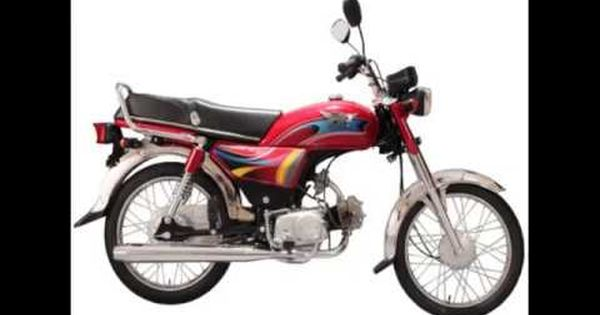 Top 5 Best Bikes In Pakistan Affairs Outline With Images