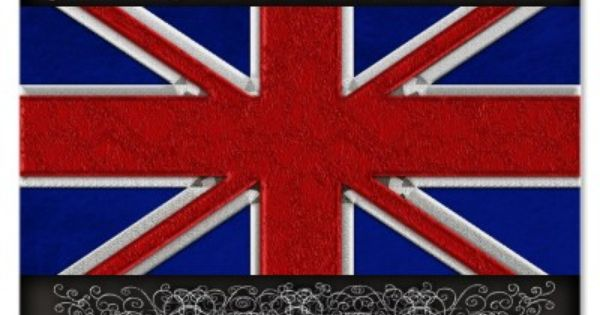 flags with the union jack