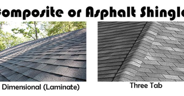 Composite Vs Asphalt Shingles Which One Would You Prefer For Your Home Compositeshingles Asphaltshingles Shingles Luxury Design Shingling Asphalt Shingles
