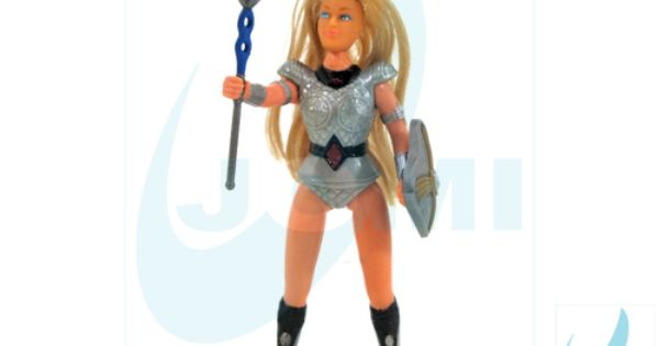 1984 Toys For Girls : Galaxy warriors adventure girl sungold google search