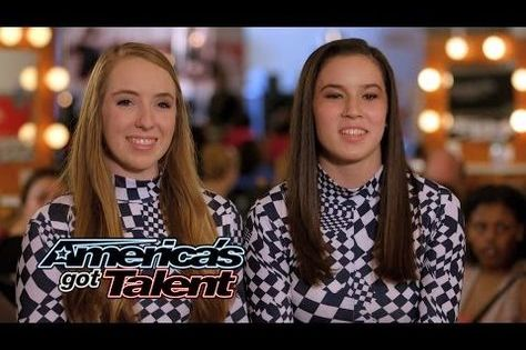 Dancers Wow Judges With A Visual Twist America S Got Talent 2014 Youtube America S Got Talent Videos America S Got Talent Got Talent Videos