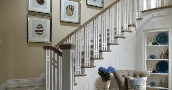 Picture Frame Layout For Stairs Decorating Ideas