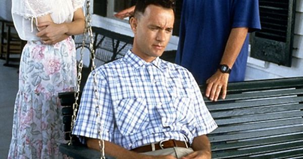 the important obstacles for forest gump in the movie forest gump by robert zemeckis History just wouldn't be the same without forrest gump movie history, that is an imax re-release 20 years later makes us want to know exactly where he was running to so fast.
