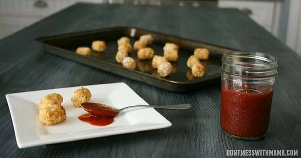 Homemade ketchup, Ketchup and Homemade on Pinterest