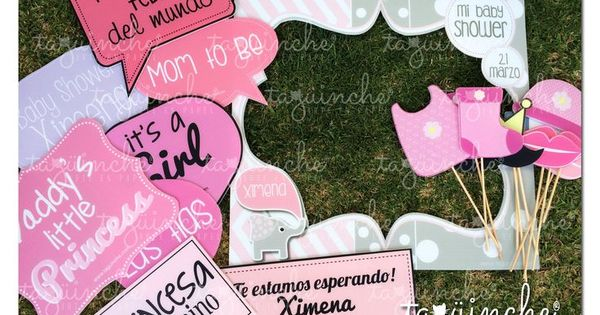 carteles con frases para baby shower buscar con google baby shower