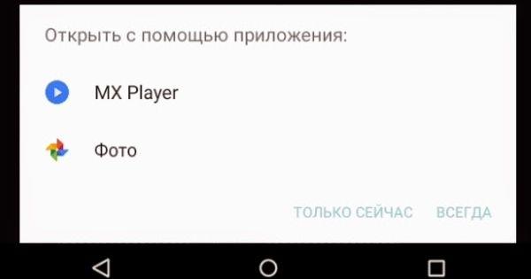 Kak Ochistit Nastrojki Programm Po Umolchaniyu Na Android Kompyuter Telefon