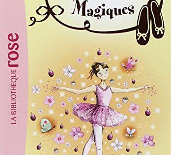 Les Ballerines Magiques Tome 1 Daphne Au Royaume Encha Https Www Amazon Fr Dp 2012017355 Ref Cm Sw R Royaume Enchante Telechargement Listes De Lecture