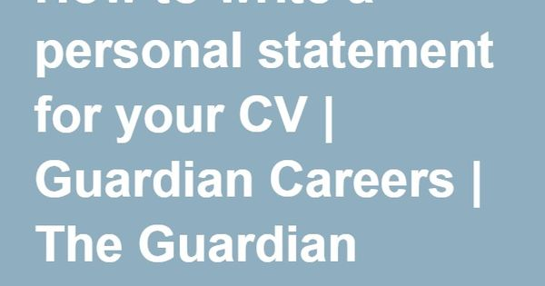 Found     articles  Guardian Jobs CV template University of Kent
