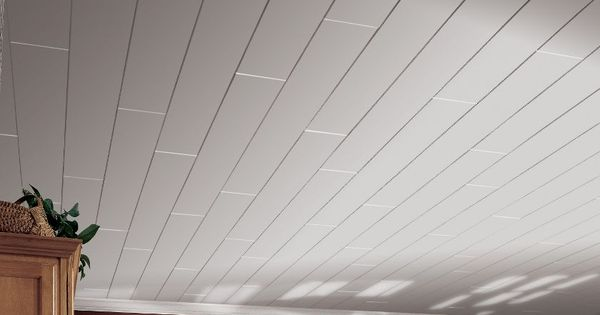 Armstrong Planks Ceiling Centre Ideas For The House