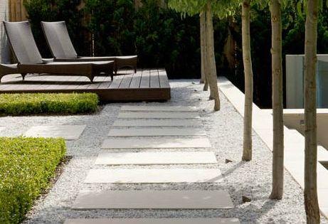 461 336 pixels jardin pinterest jardins - Brise vue ontwerp ...