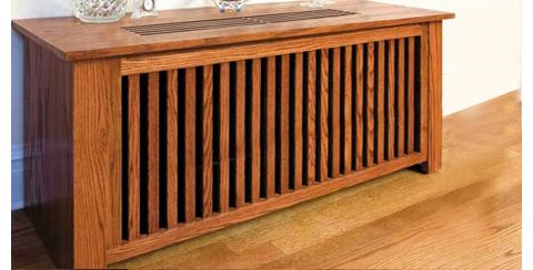 the wooden radiator cabinet company custom wooden covers for your radiators baseboard heaters. Black Bedroom Furniture Sets. Home Design Ideas