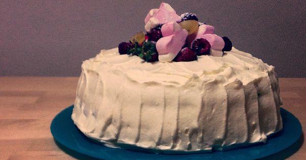 Энди шеф торт королевы виктории