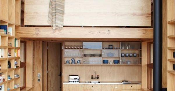 Sperrholz küche bodenbelag bücherregal kaminofen kinderzimmer