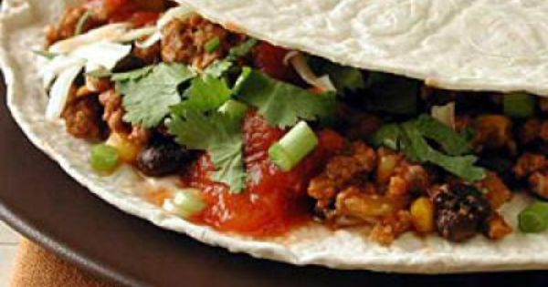 Superfast Mexican Recipes Cooking Light Healthy Mexican Recipes Mexican Food Recipes Easy Tacos Beef
