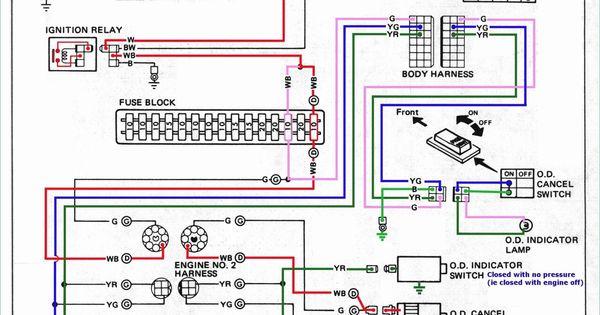 Gm Alternator Wiring Diagram 4 Wire Best Of In 2020 Electrical Wiring Diagram Trailer Wiring Diagram Alternator
