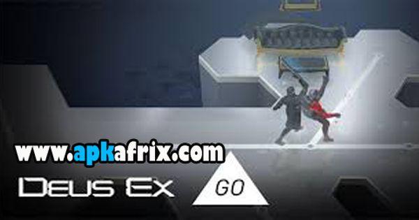 Deus Ex Go V1 0 69818 Apk