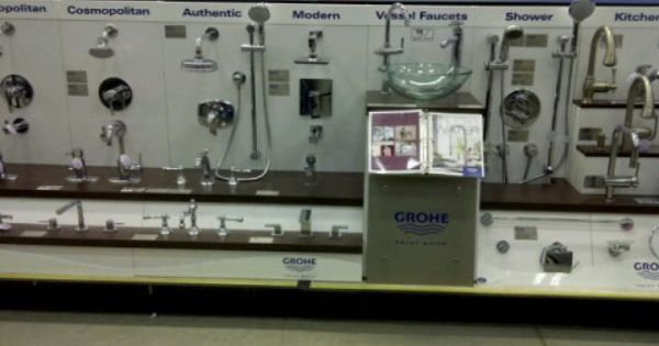 Grohe At Lowe S Grohe Shower Faucet Faucet