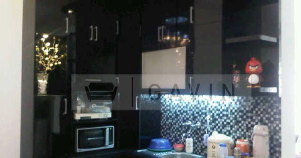 Workshop kichenset jakarta barat 2 pesan lemari kayu di for Kitchen set jakarta