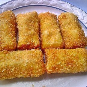 Resep Dan Cara Membuat Risoles Mayonaise Yang Renyah Dengan Gambar Resep Resep Masakan Makanan