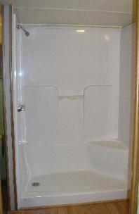 Mobile Home Bath Tub Amp Shower Installation Bathroom Remodeling