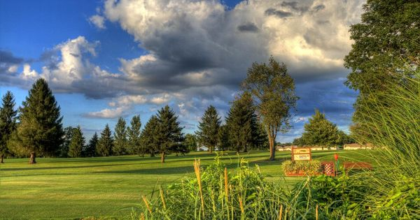 Image Result For Golf Courses Near Salem Ohio