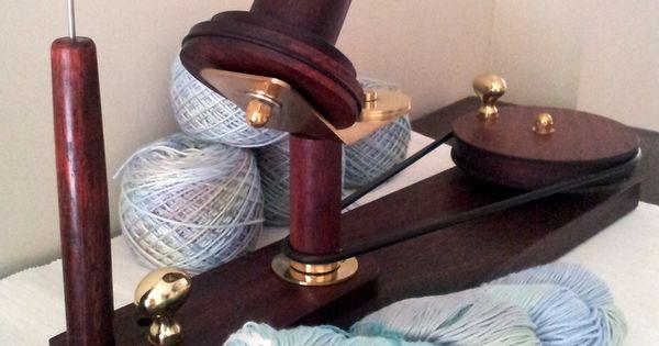 Handmade wooden wool winder. Just beautiful. Free Plans | Crafts ...