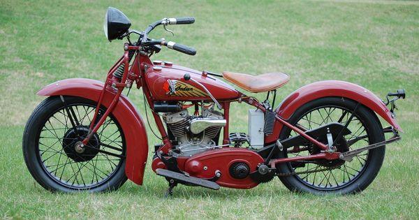 1936 Indian Junior Scout 30 Cu In 500 CcJPG 3008x2000