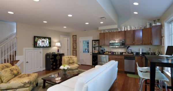 Traditional Mother In Law Suite Design Pictures Remodel