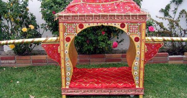 Resultado de imagem para casamento hindu Doli