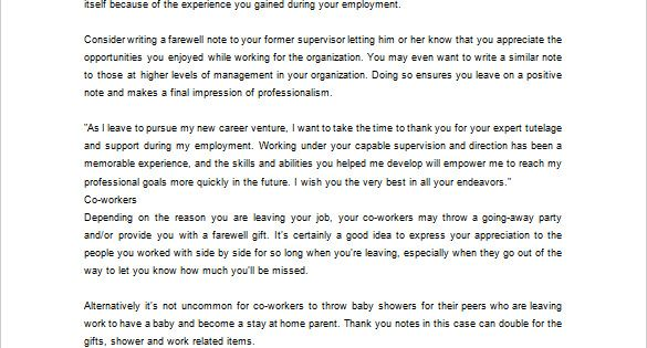 thank you letter employee free sample example format boss plus - employee letter