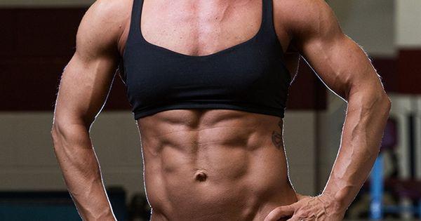 Amanda Walters Slinker | Muscles | Pinterest