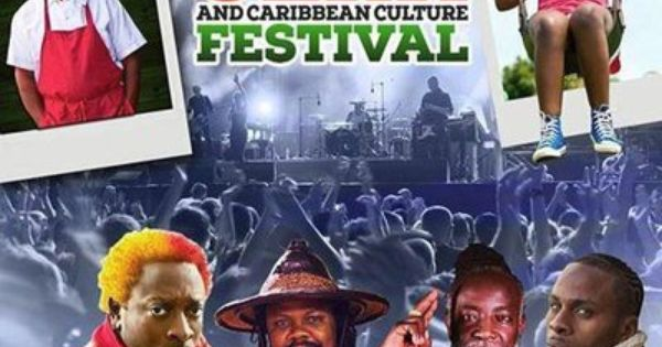 memorial day reggae concert miami