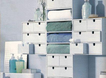 salle de bain organisation pinterest salle de bains. Black Bedroom Furniture Sets. Home Design Ideas