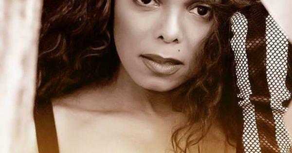 Janet Jackson* Janet - Everytime