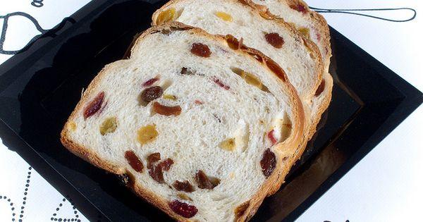 31 Best Raisin Bread Images On Pinterest: Rozijnenbrood /Uit De Keuken Van Levine 9-6-2012