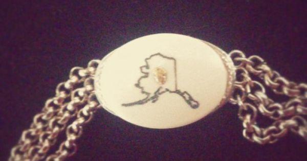 34++ Gold nugget jewelry anchorage alaska viral
