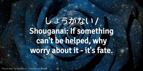 11 Useful Japanese Words With No English Equivalent Japanese