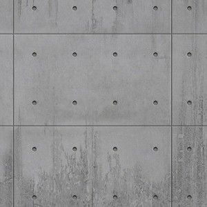 Concrete Plates Walls Tadao Ando Textures Seamless 95 Textures Concrete Wall Texture Concrete Texture Concrete Wall Panels