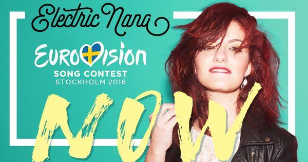 cancion para eurovision 2015 españa