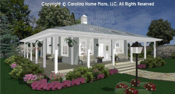Tiny romantic cottage house plan in a plan pckg cost to for Cost to build a cottage
