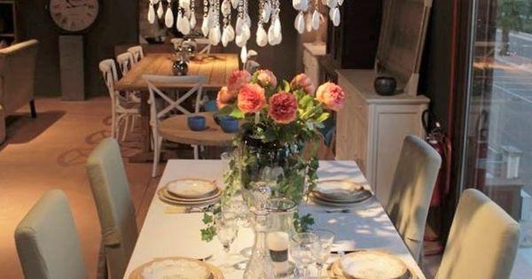 baga lampadari : ... : Lampadario bianco con pendenti Lampade e Lampadari Pinterest
