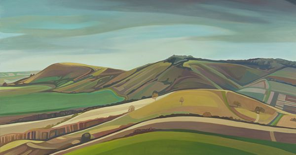 Towards ivinghoe beacon things mike likes pinterest anna and