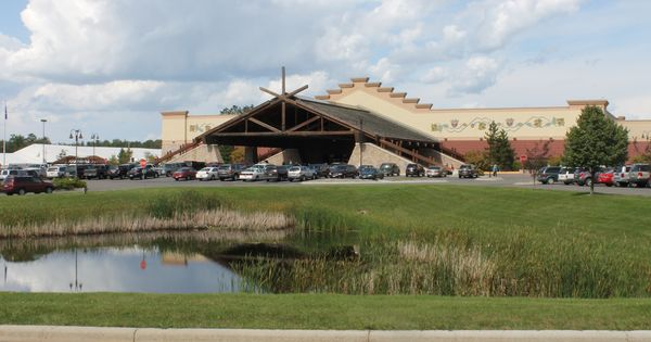 Northern Lights Casino Hotel U0026 Events Center: Walker, Minnesota, United  States: 421: KOTC: Explosive:. Northern Lights Casino: Walker, Minnesota,  ...