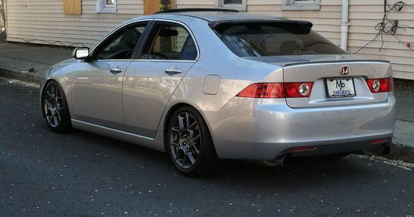 Nj 2004 Acura Tsx Navi Auto Tl Type S Rims 45 277miles 10 000 Obo Acura Tsx Tsx Wagon Acura