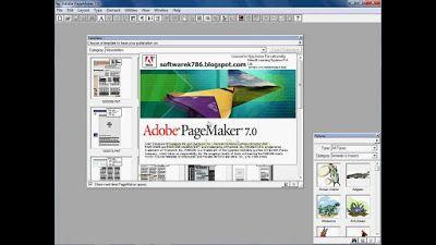 free download pagemaker 7.0 software full version