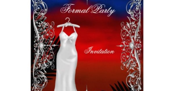 formal event